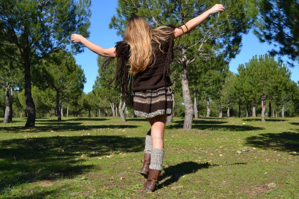 Modaética blogger Gloria Bendita