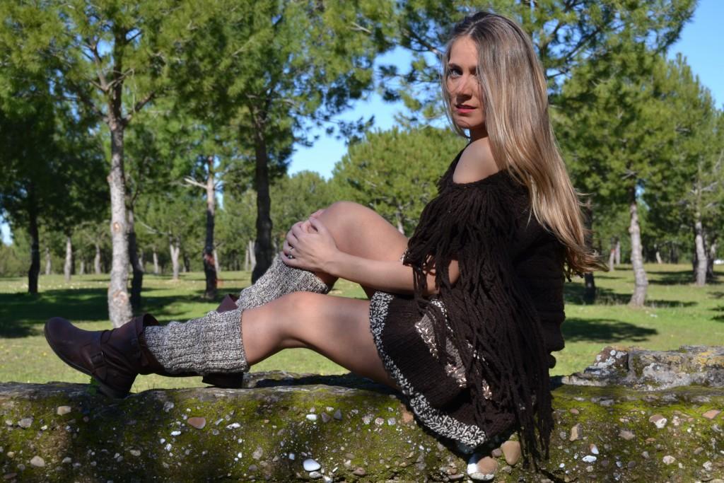 Moda ética Gloria bendita Blogger