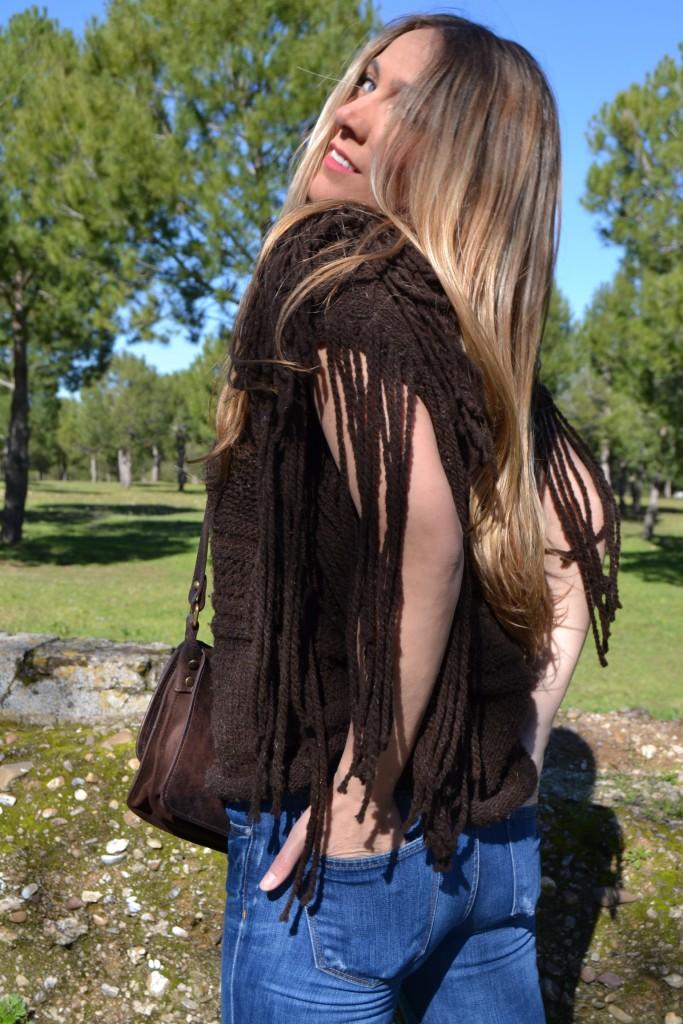 Moda ética Blogger Gloria Bendita