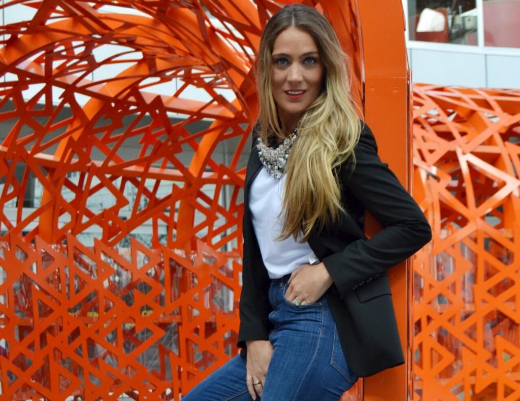 Guapayconestilo en Beautyfever Sevilla 2015