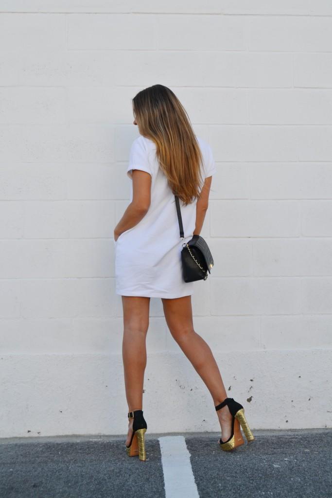 vestido de algodón 2