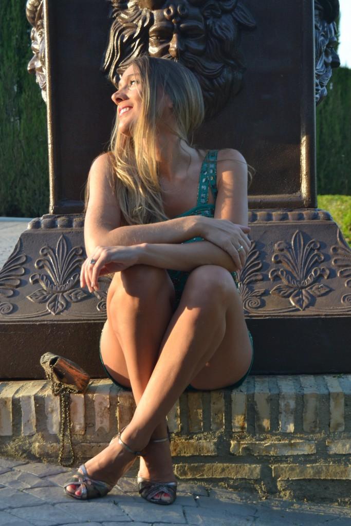 Mono Valeria Dervais 1