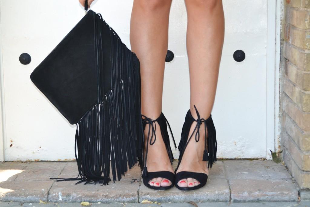 sandalias de flecos 9