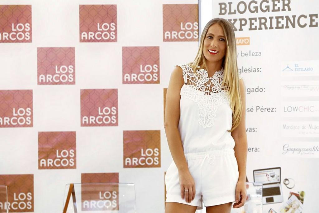 Blogger, Sevilla 1