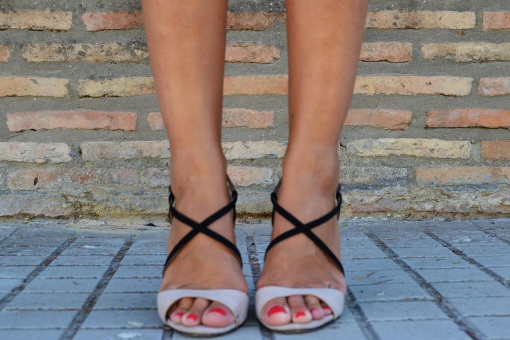 Sandalias Verona foot wear