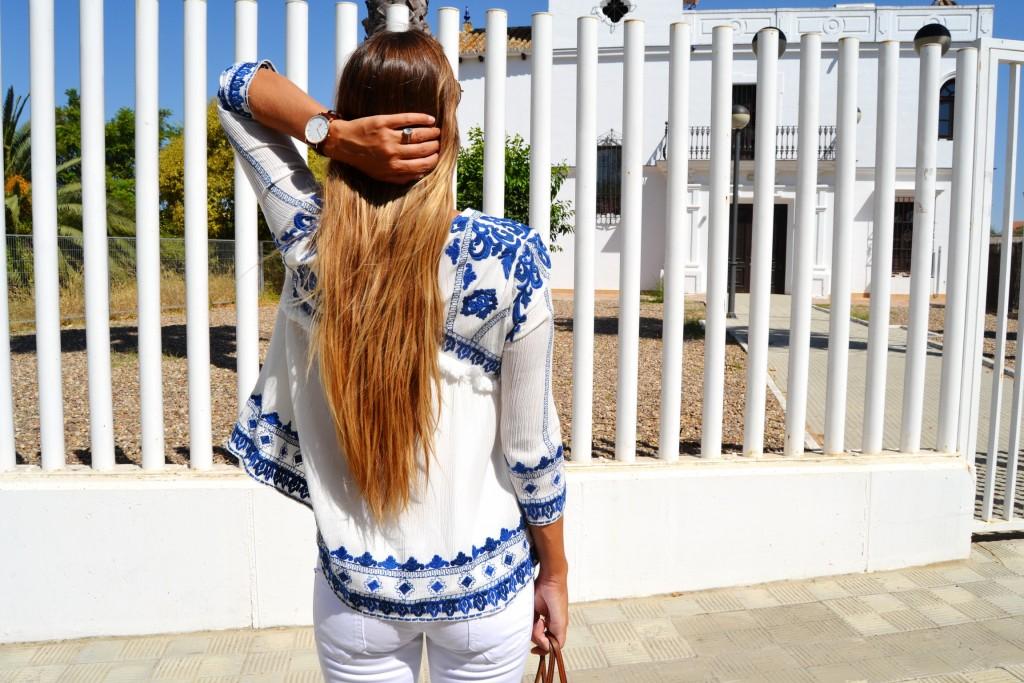 La chaqueta de moda del verano