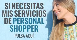Nuevo blog de Araceli Vera especializado en su labor como Personal Shopper en Sevilla