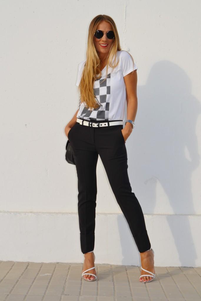 Pantalone de la Tienda de Raquel Bollo