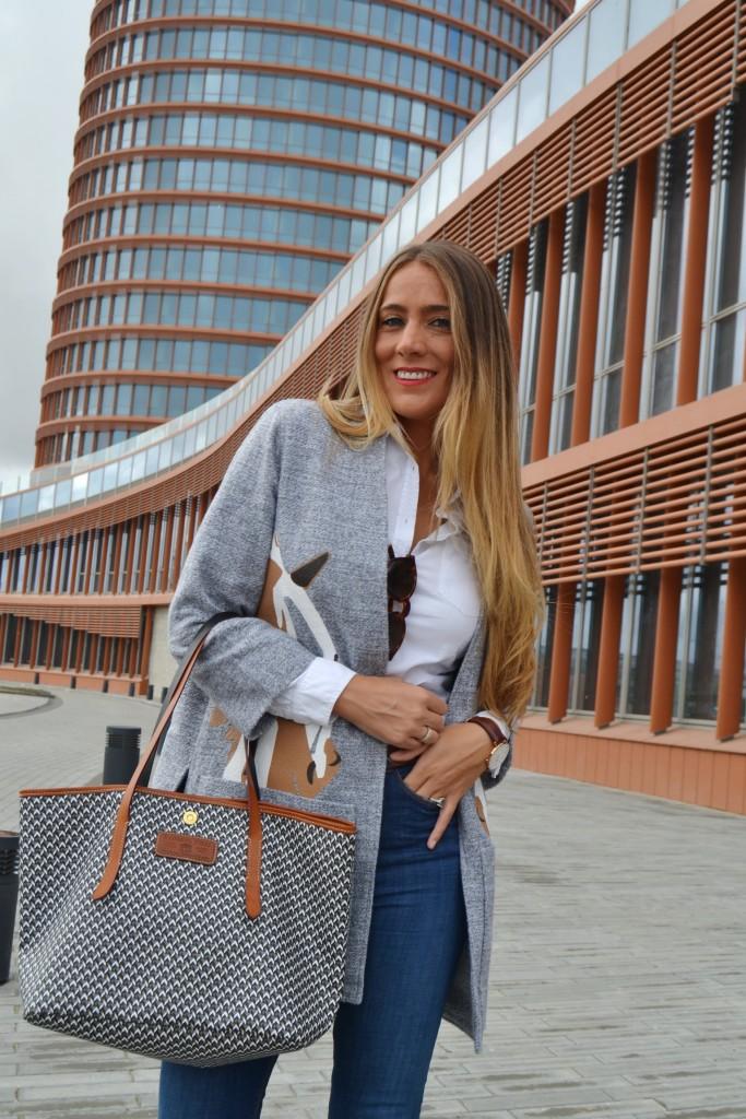 Roberta Pieri causa sensación en Italia