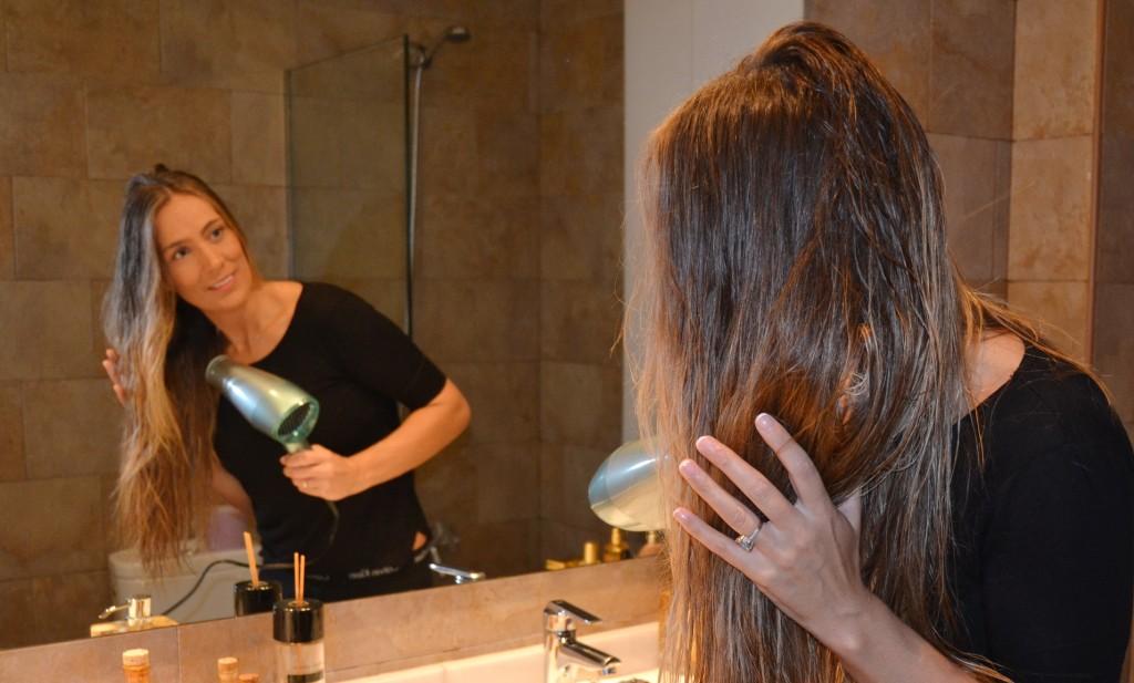 Secador Remington de la nueva gama protege tu cabello