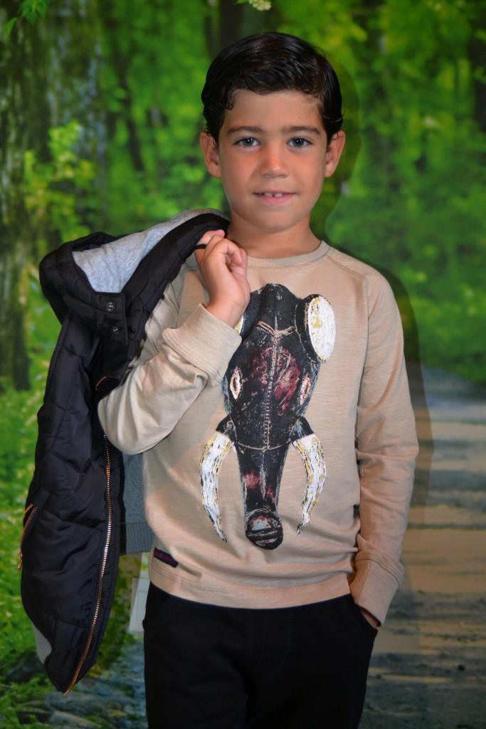 ropa de niño 2
