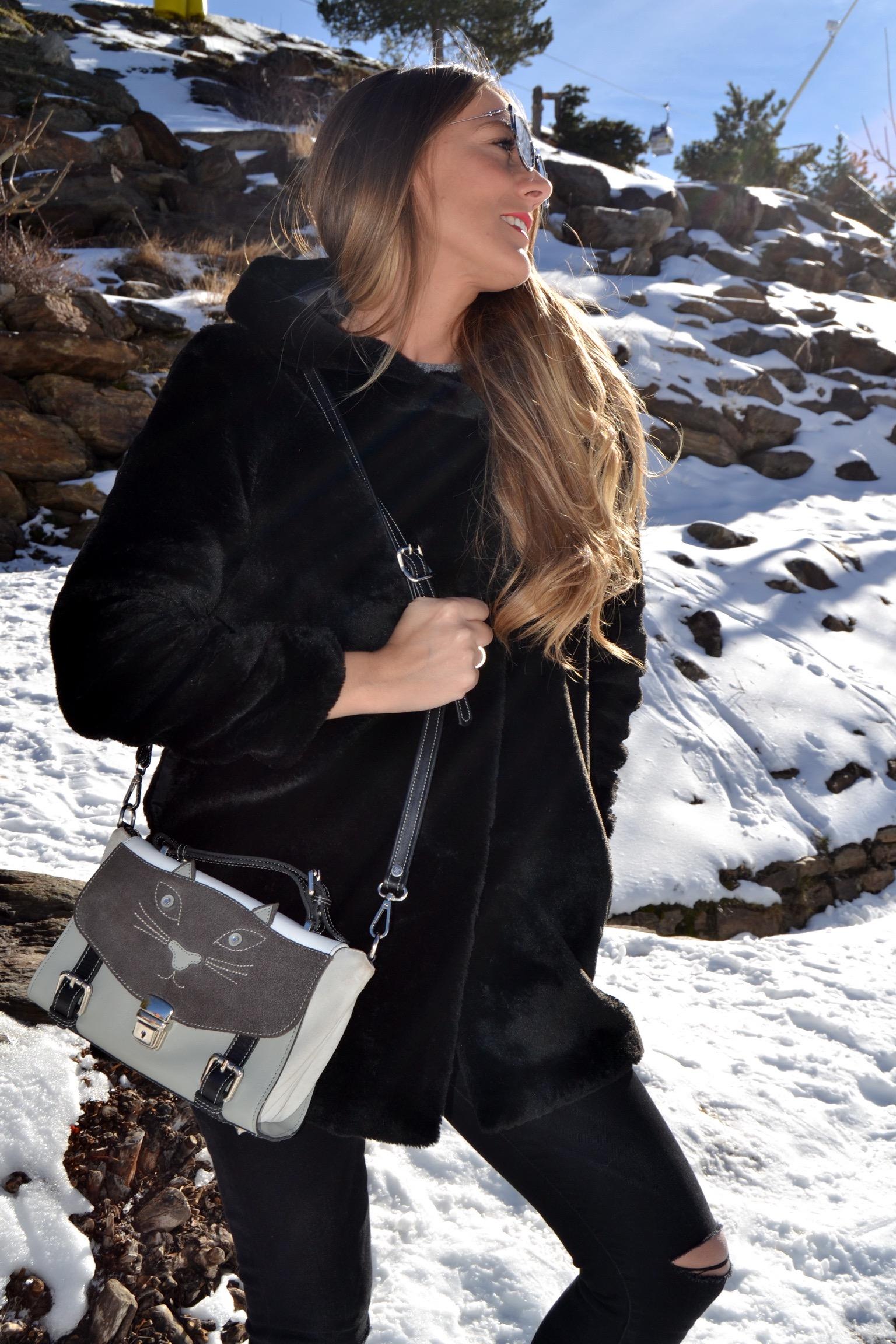 abrigo negro 2