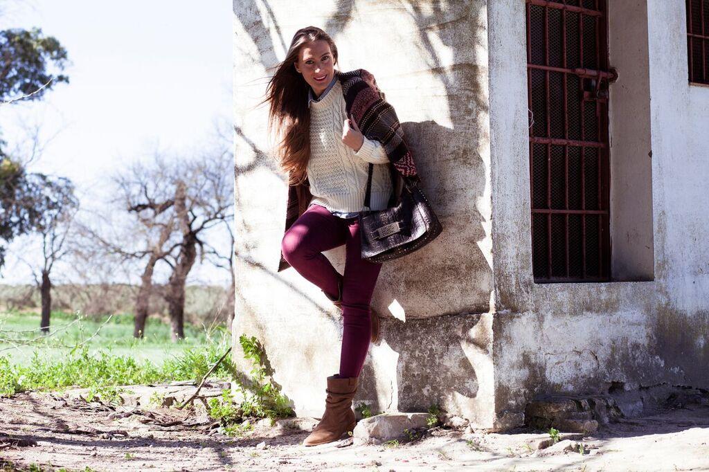 Blogger de Sevilla