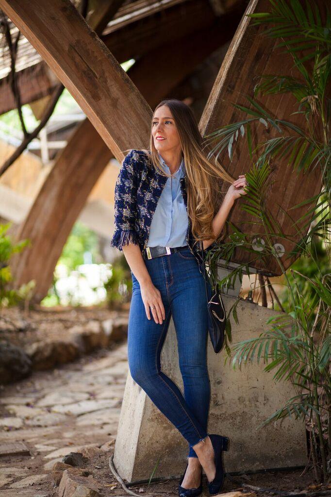 Cinturón de Carolina Herrera