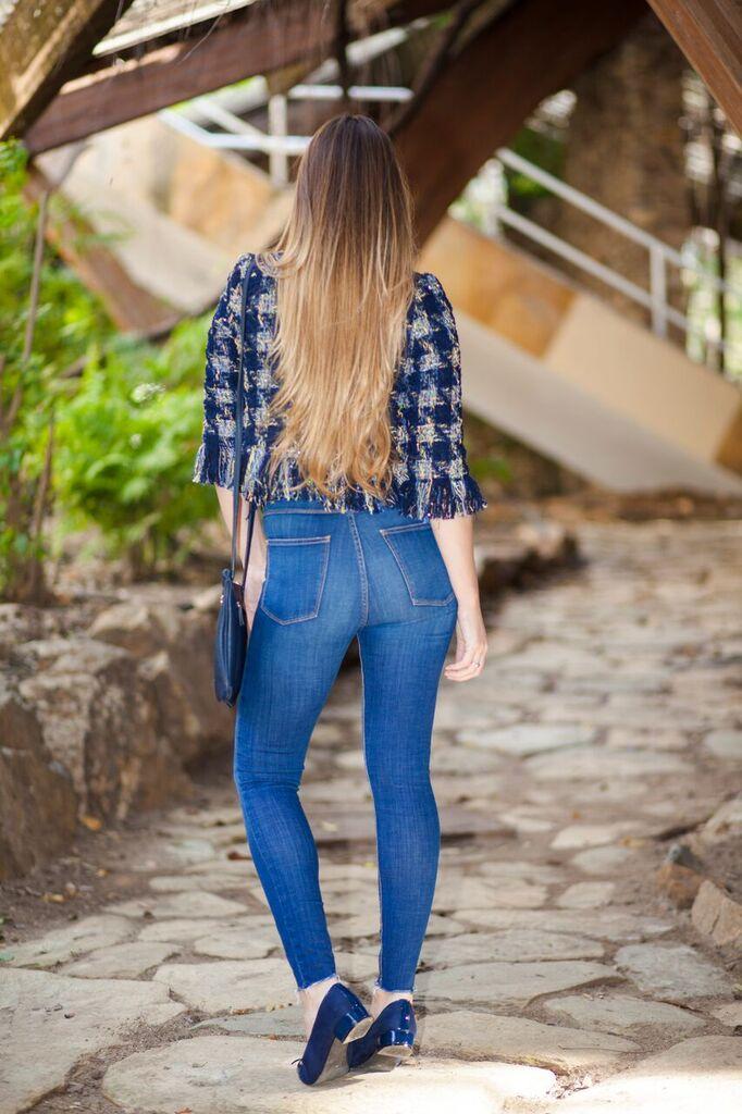 Araceli Vera Blogger de moda sevillana