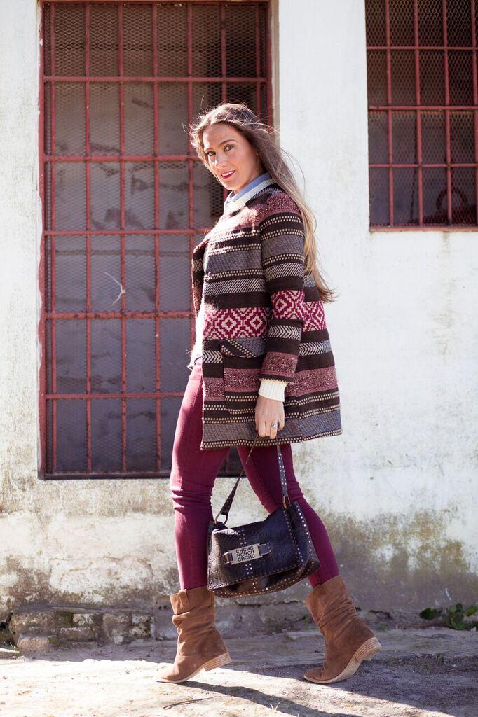 Chloe Borel