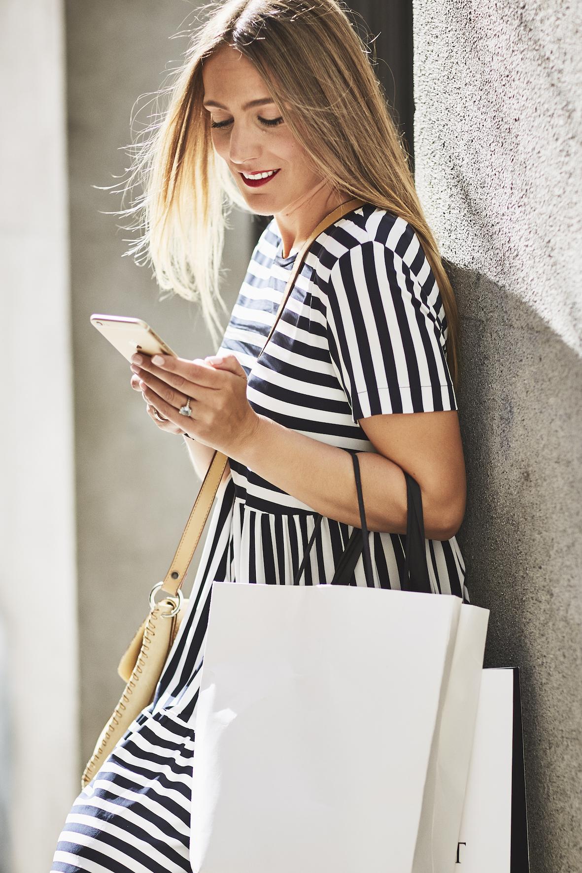 Tienda online Silvia Godino