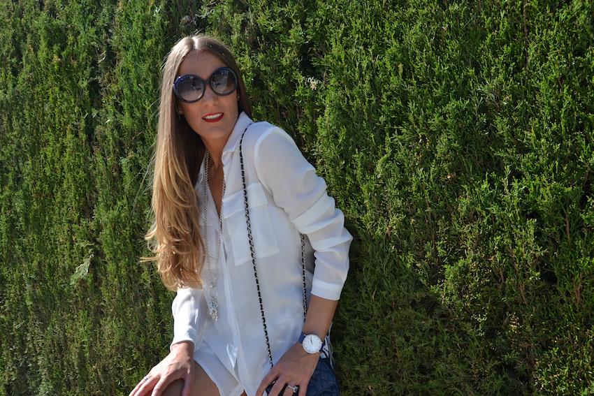 Look casual by araceli vera gyapayconestilo