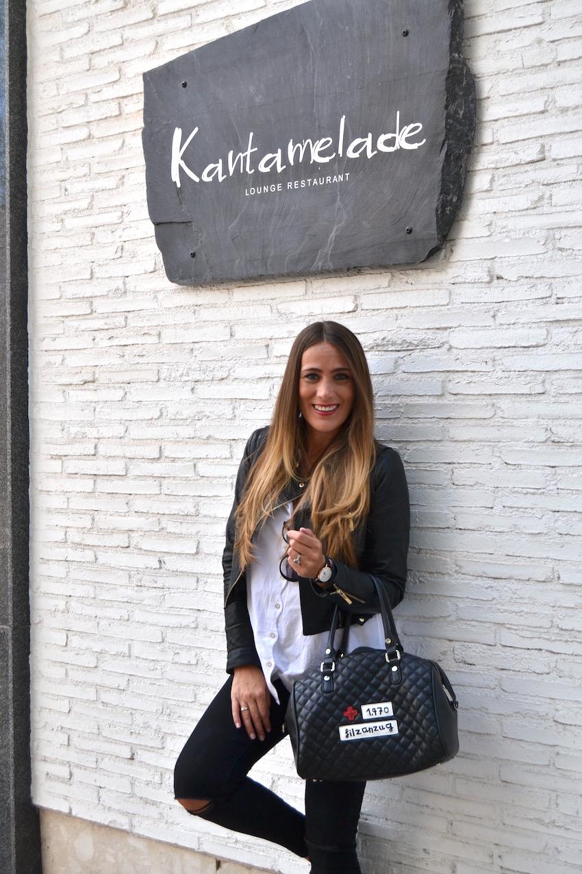 Kantamelade Lounge Restaurant