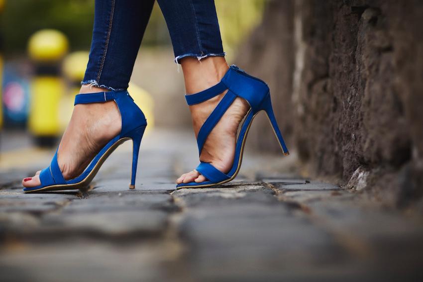 Sandalis de moda