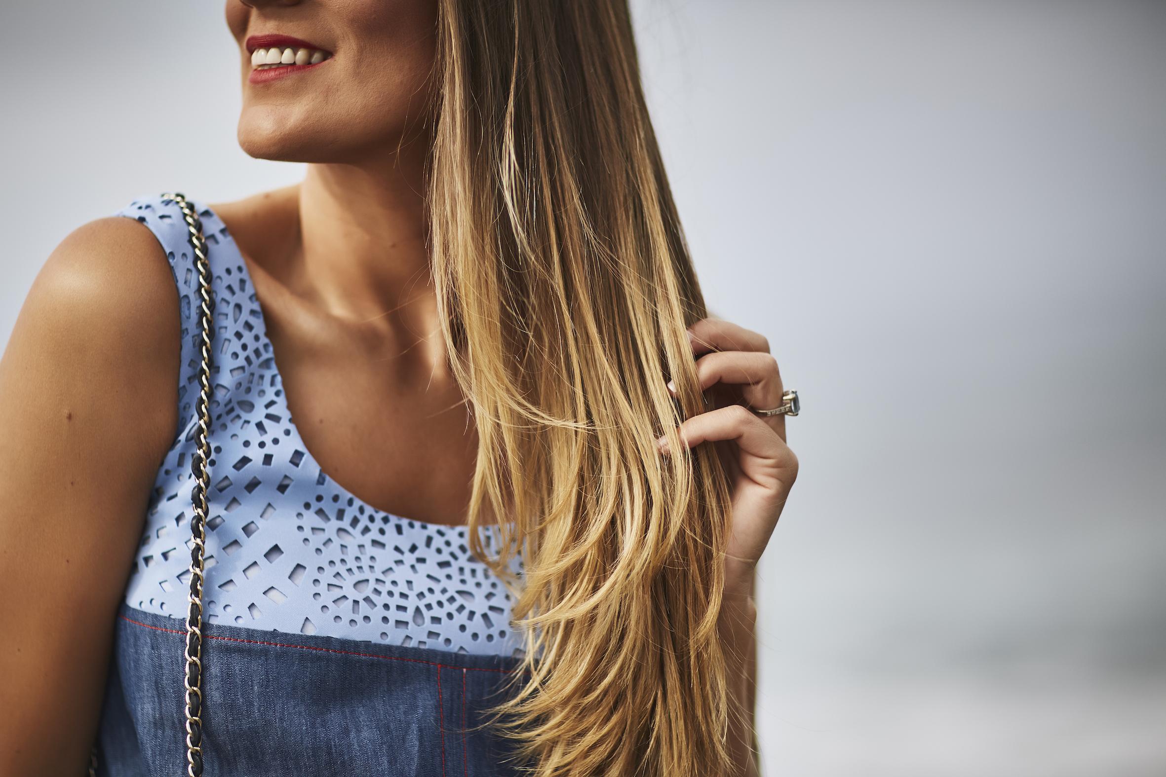 jeans y troquelado by Silvia Godino