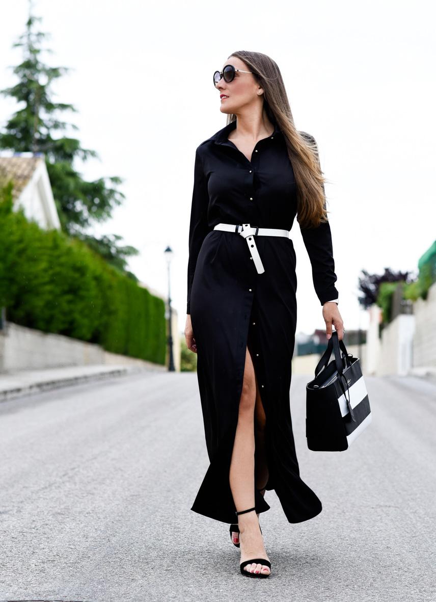 Vestido sheinside
