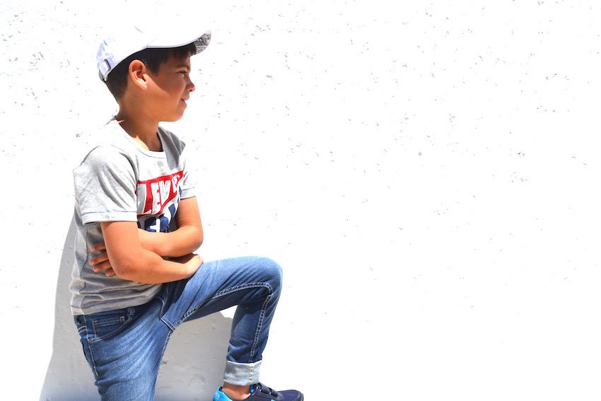 Web de moda infantil Offemily.com