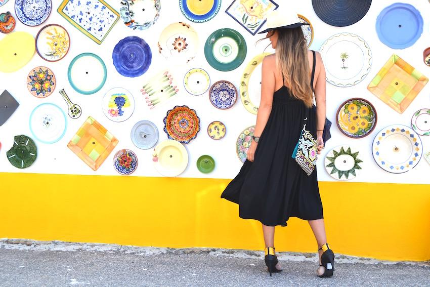 Arceli Vera Blogger Sevillana