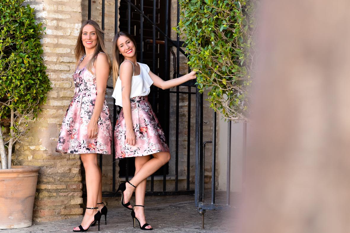 Mi hija y yo sesión de fotos Nacho Álvarez