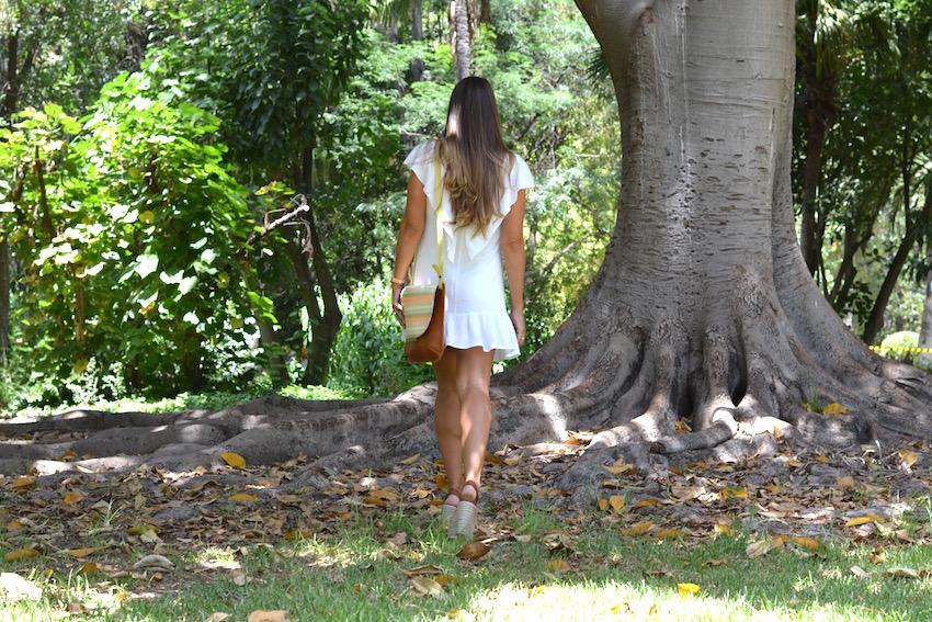 Araceli Vera, Blogger de moda