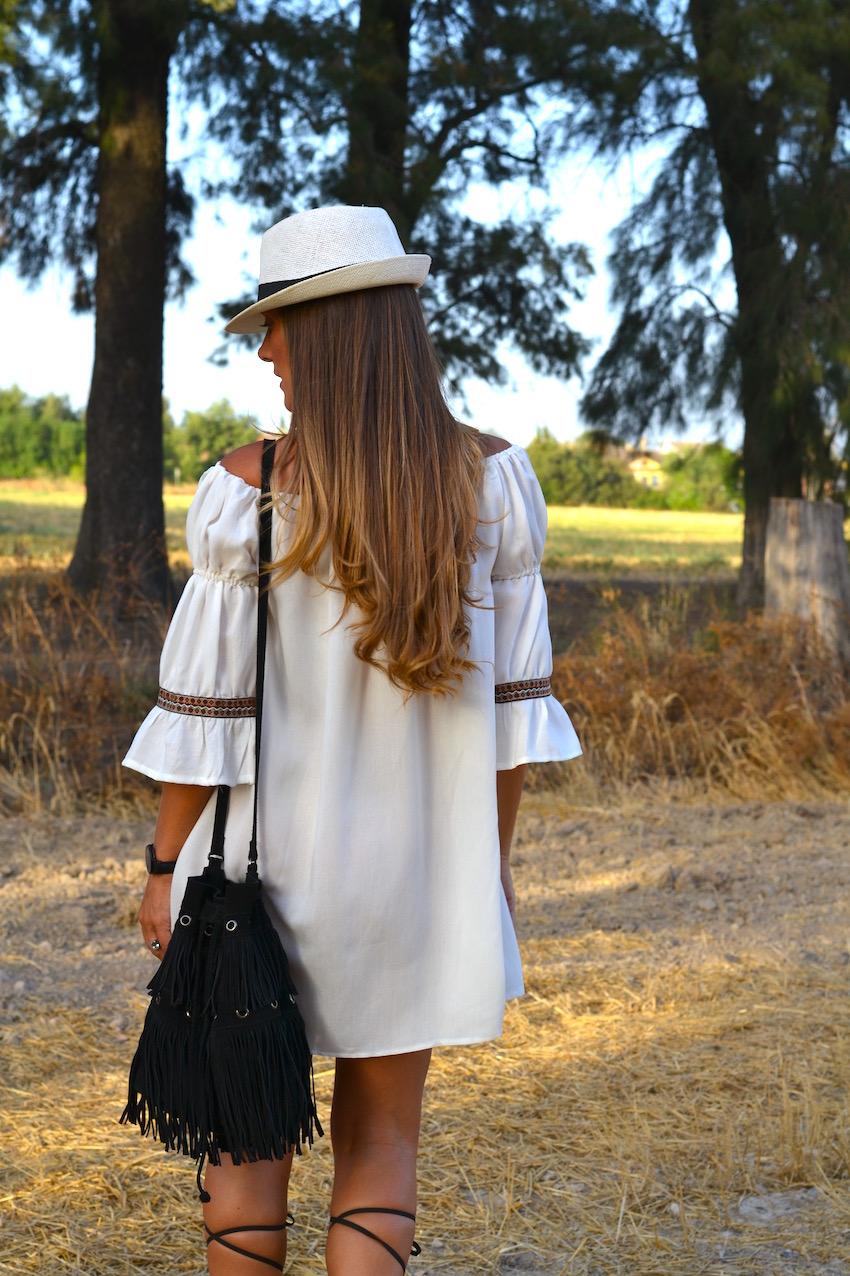 Araceli Vera blogger sevillana