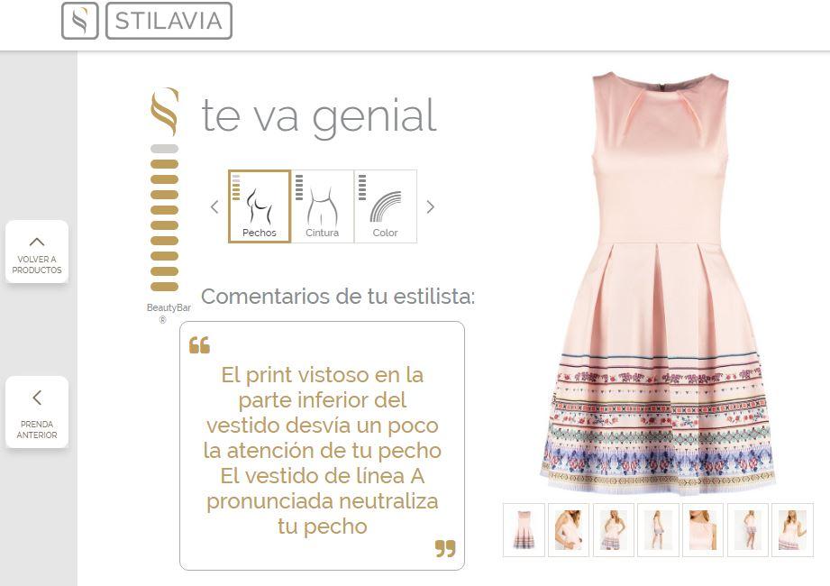 Vestido Look 3