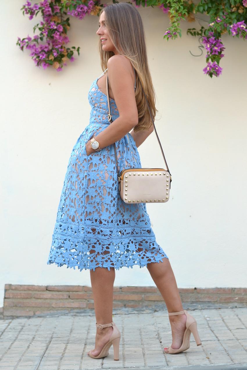 Sandalias fondo de armario Zara