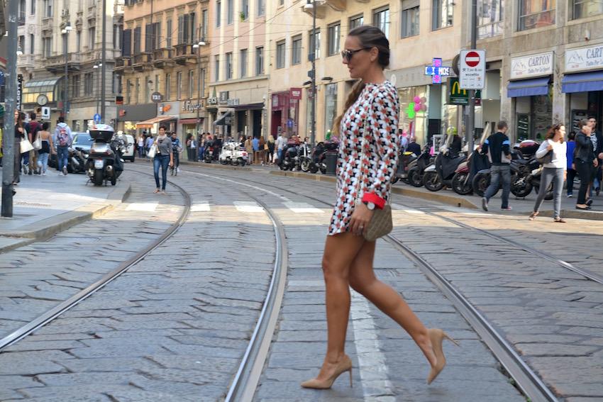 Stiletto de Zara