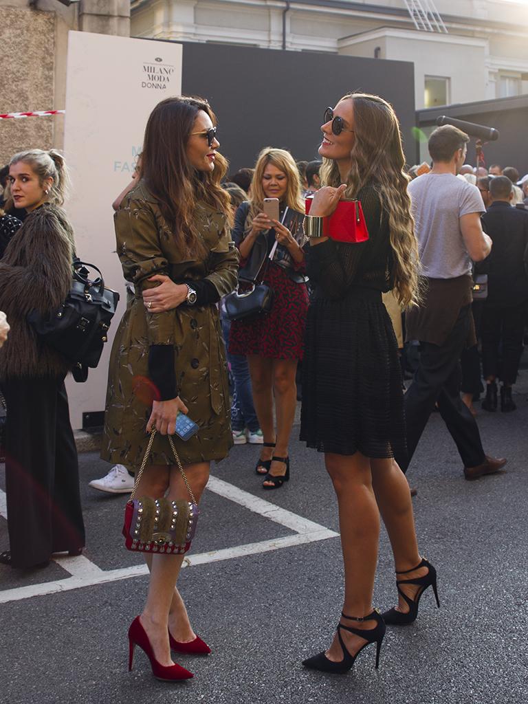 Guapayconestilo con la fashion editor Flor