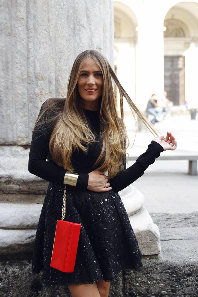 Primer día Milan Fashion week