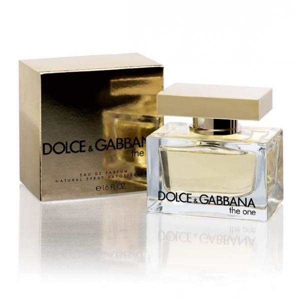 Perfume Dolce y Gabbana