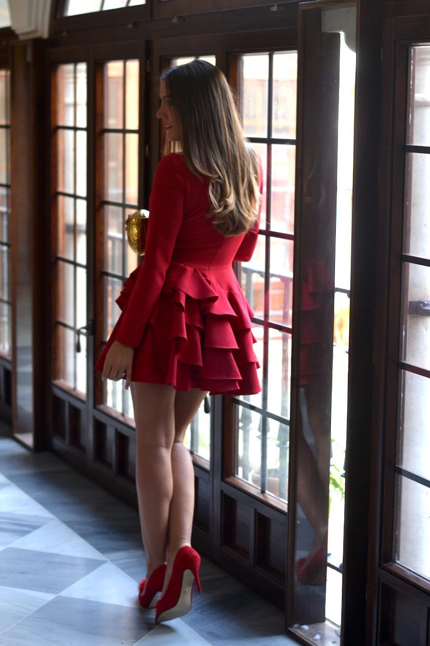 Araceli Vera Blogger de moda