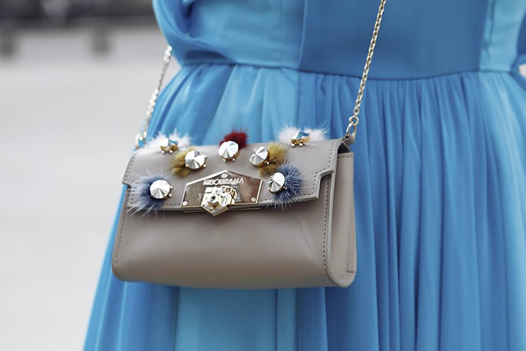 bolso joya de Hibourama bags
