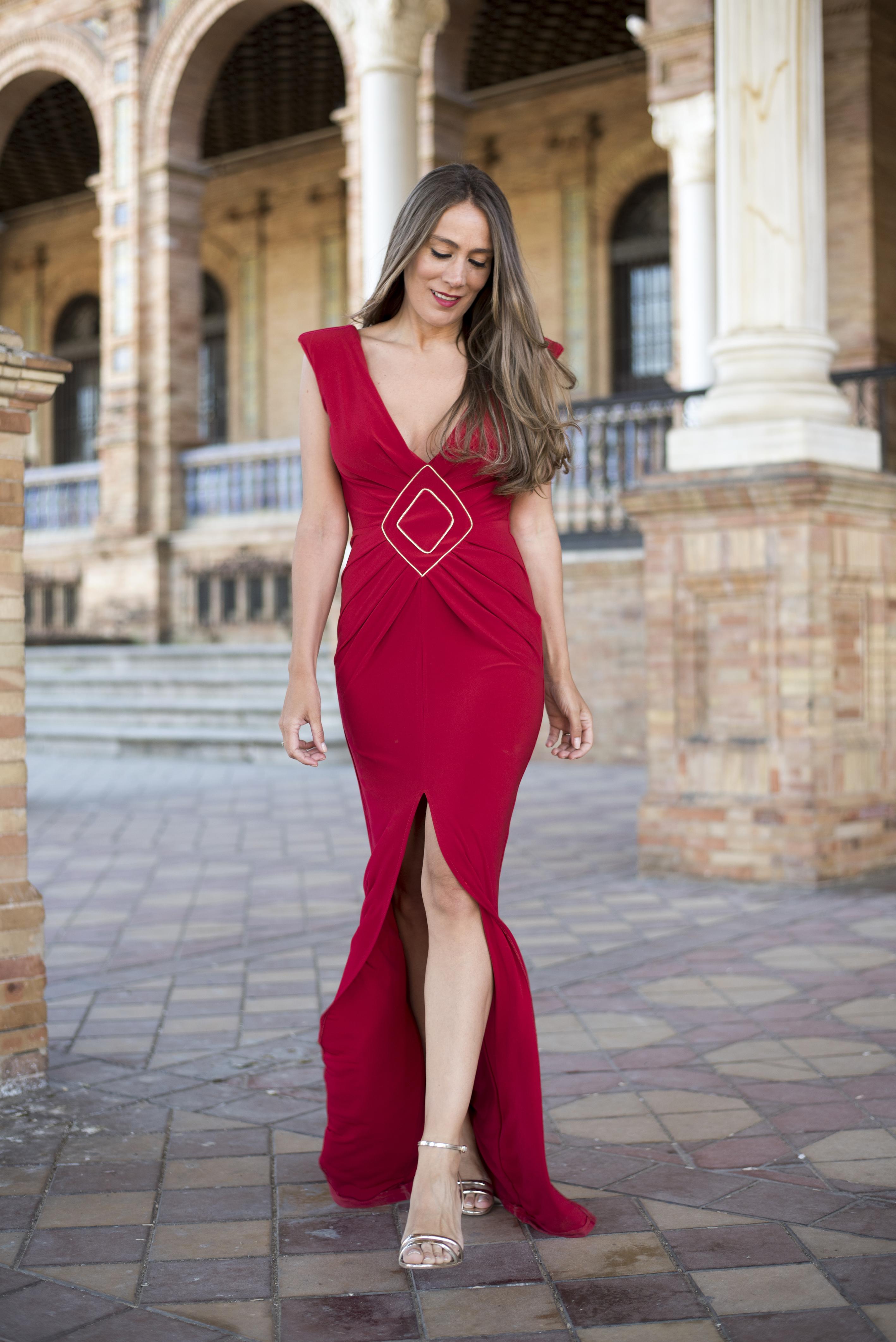 Vestido Mordisco de Mujer
