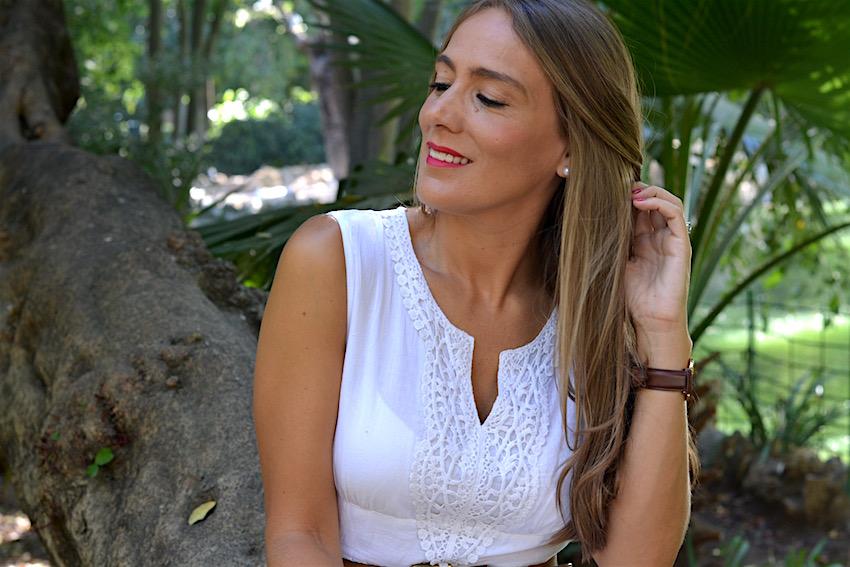 Blogger Sevilla