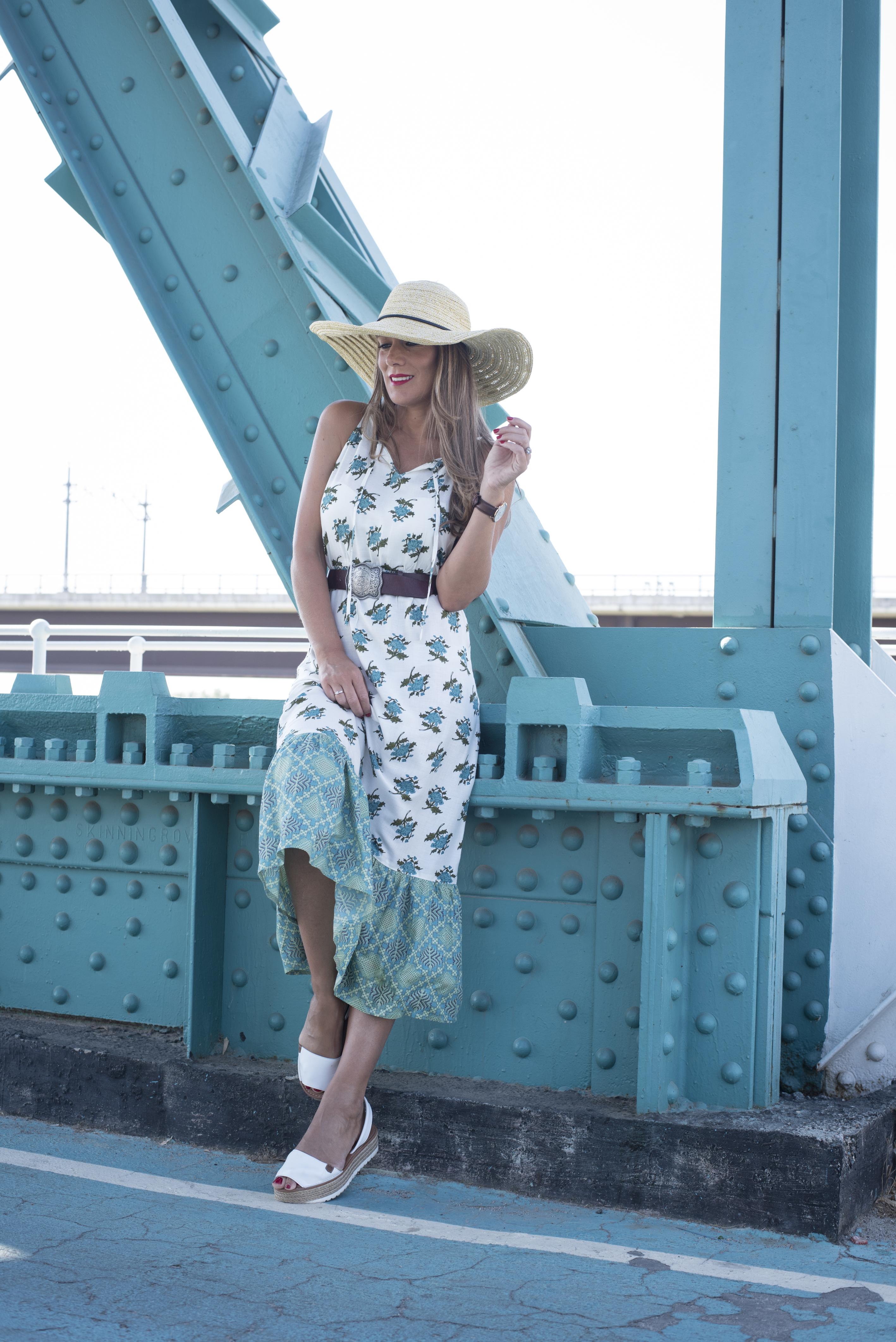 Vestido de Ania Moda