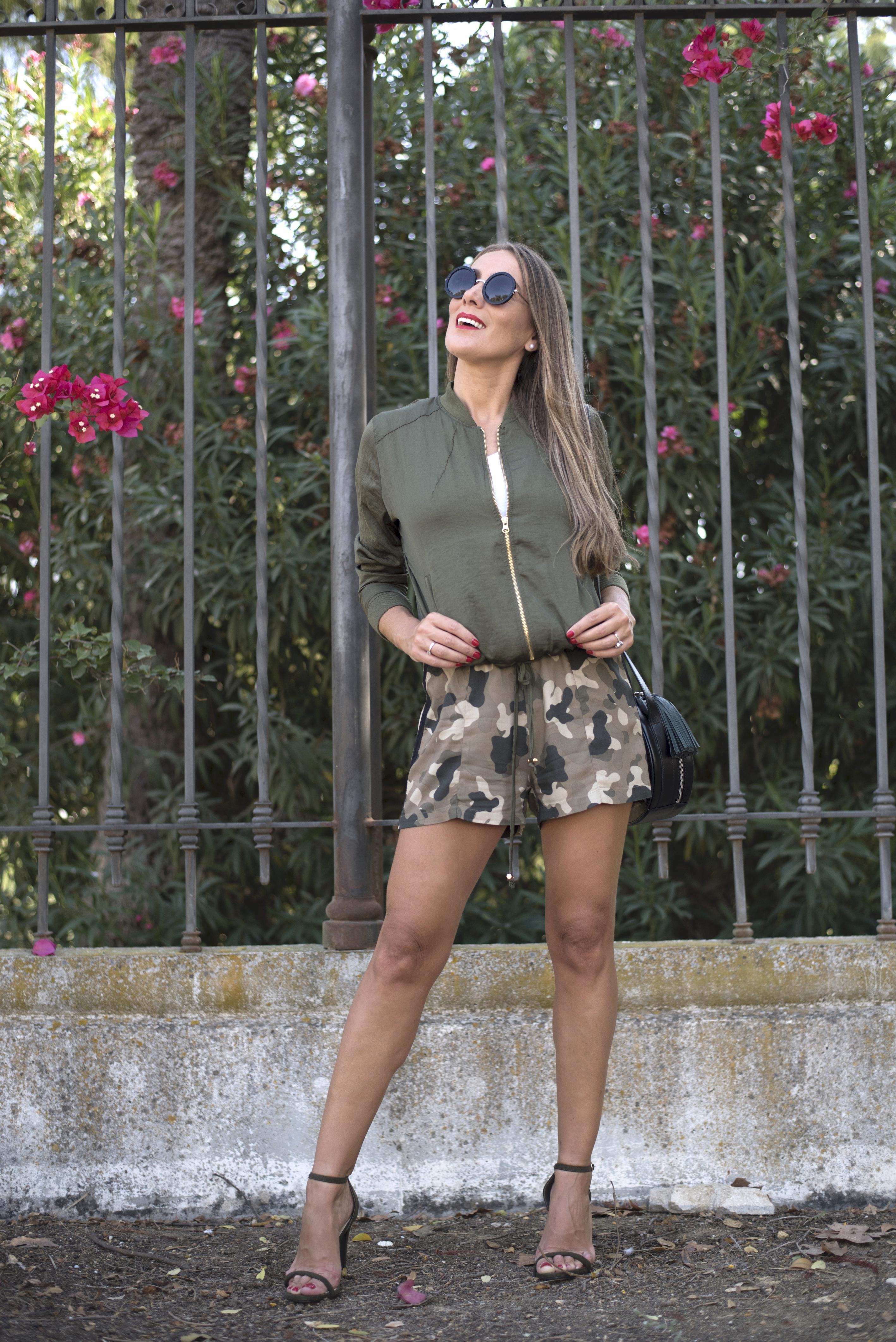 Bomber Ania Moda