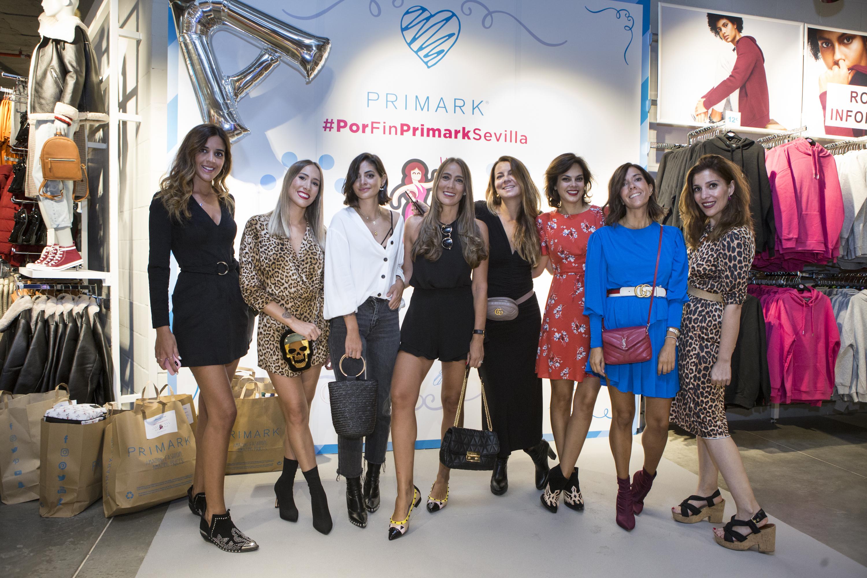 Influencers Sevilla