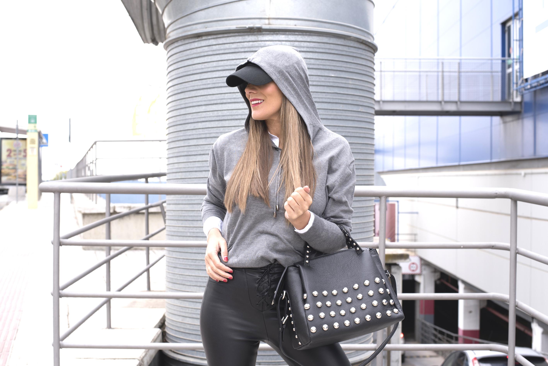 Prendas versatiles de Ania Moda